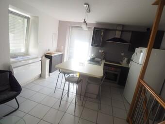 Location Appartement 3 pièces 56m² Oriol-en-Royans (26190) - photo