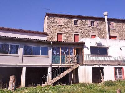 Vente Maison 15 pièces 440m² Saint-Dier-d'Auvergne (63520) - Photo 15