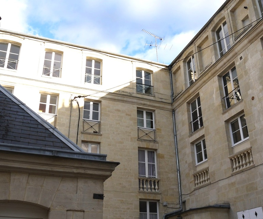 Vente Appartement 2 pièces 45m² Chantilly (60500) - photo