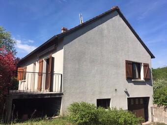 Vente Maison 3 pièces 75m² Briare (45250) - photo