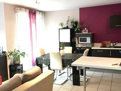 Location Appartement 2 pièces 56m² Sorbiers (42290) - Photo 10