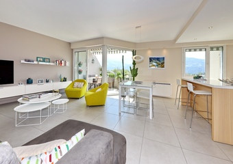 Vente Appartement 4 pièces 108m² Meylan (38240) - Photo 1