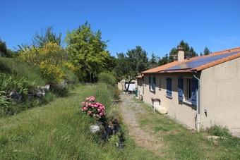 Vente Maison 6 pièces 124m² Rochemaure (07400) - photo