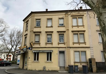 Vente Appartement 1 pièce 18m² Mulhouse (68100) - photo