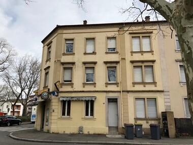 Vente Appartement 1 pièce 18m² Mulhouse (68100) - photo