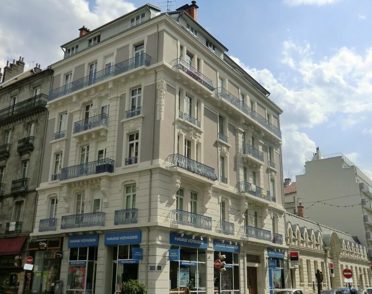 Location Appartement 1 pièce 22m² Grenoble (38000) - photo