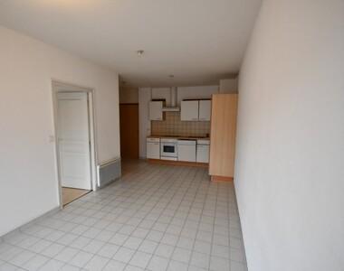 Vente Appartement 2 pièces 38m² Annemasse (74100) - photo