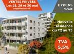 Sale Apartment 5 rooms 105m² Eybens (38320) - Photo 4
