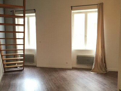 Location Appartement 3 pièces 48m² Saint-Étienne (42000) - Photo 3