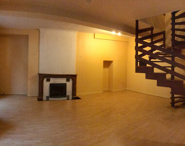 Vente Appartement 4 pièces 98m² Vesoul (70000) - photo