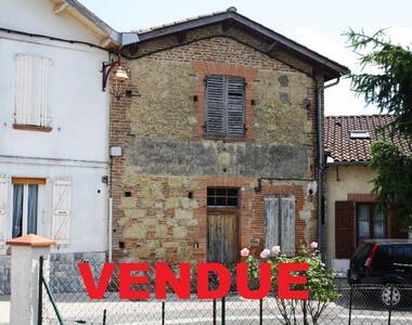 Vente Maison 4 pièces 75m² L' Isle-Jourdain (32600) - photo