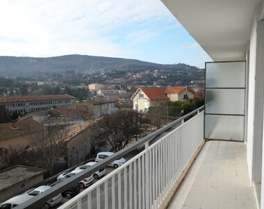 Vente Appartement 4 pièces 80m² Apt (84400) - photo