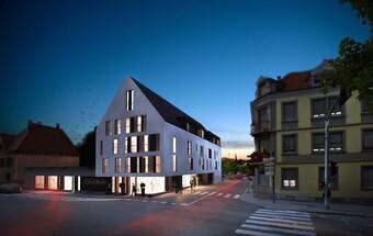 Vente Appartement 3 pièces 58m² Wittenheim (68270) - photo