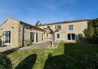 Vente Maison 6 pièces 140m² La Bégude-de-Mazenc (26160) - Photo 1