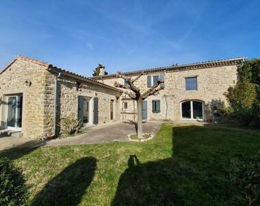 Vente Maison 6 pièces 140m² La Bégude-de-Mazenc (26160) - photo