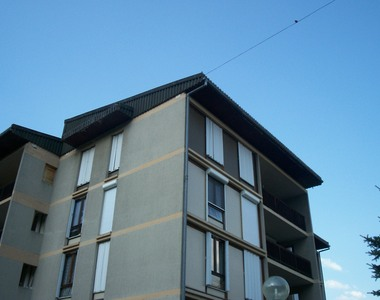 Location Appartement 3 pièces 73m² Rumilly (74150) - photo