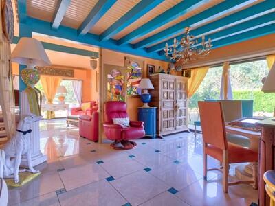 Vente Maison 8 pièces 270m² Saubion (40230) - Photo 4