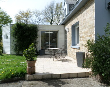 Vente Maison 8 pièces 194m² Savenay (44260) - photo