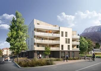 Vente Appartement 4 pièces 92m² Fontanil-Cornillon (38120) - photo