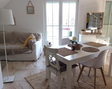 Location Appartement 2 pièces 40m² Oberhoffen-sur-Moder (67240) - photo