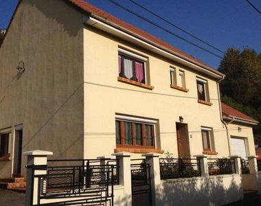 Sale House 7 rooms 164m² Montreuil (62170) - photo