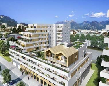Vente Appartement 3 pièces 64m² Le Pont-de-Claix (38800) - photo