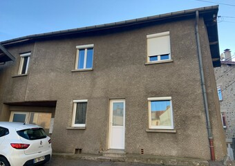 Vente Immeuble Villevocance (07690) - Photo 1
