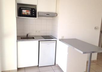 Location Appartement 2 pièces 40m² Vétraz-Monthoux (74100) - Photo 1