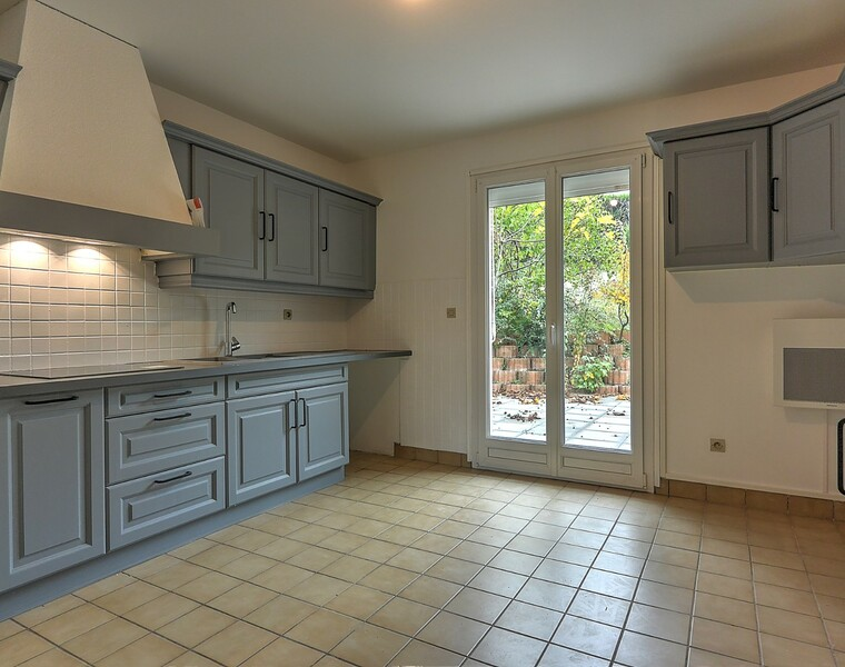 Sale House 4 rooms 115m² Vétraz-Monthoux (74100) - photo