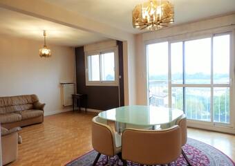 Vente Appartement 5 pièces 91m² Seyssins (38180) - Photo 1