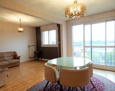 Sale Apartment 5 rooms 91m² Seyssins (38180) - photo