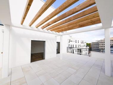 Vente Appartement 5 pièces 109m² Suresnes (92150) - photo