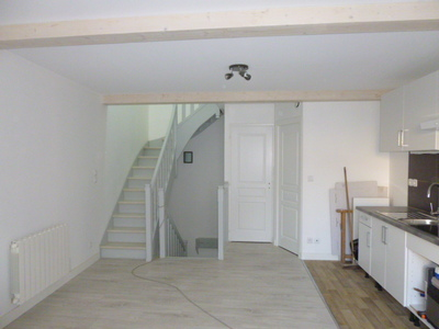 Vente Immeuble 70m² Sury-le-Comtal (42450) - Photo 1