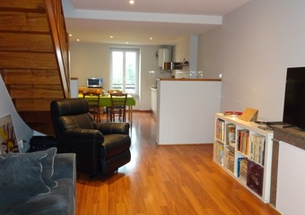 Vente Appartement 3 pièces 56m² Firminy (42700) - Photo 1