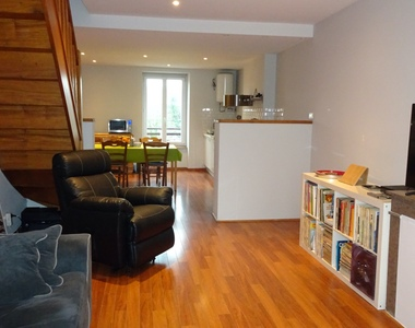 Vente Appartement 3 pièces 56m² Firminy (42700) - photo