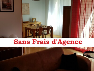 Location Appartement 4 pièces 69m² Pau (64000) - photo