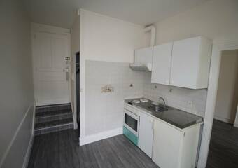 Location Appartement 1 pièce 23m² Chamalières (63400) - photo