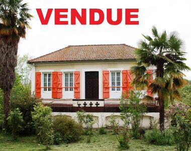 Vente Maison 6 pièces 110m² SAMATAN-LOMBEZ - photo