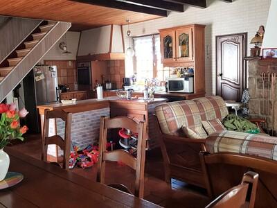 Vente Maison 6 pièces 198m² Saint-Romain-le-Puy (42610) - Photo 3
