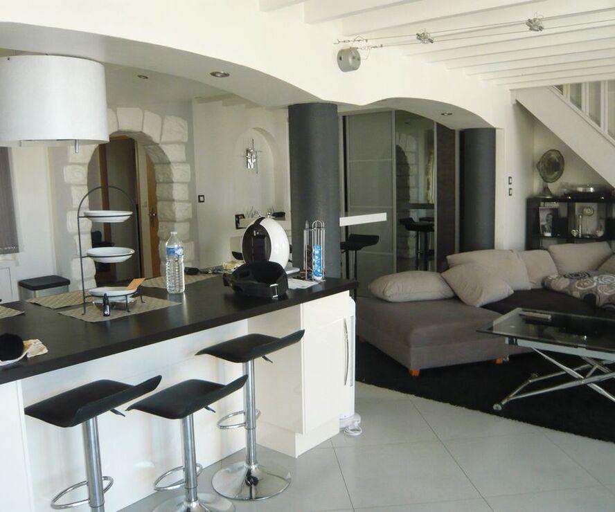 Vente Maison 6 pièces 135m² Le Havre (76600) - photo