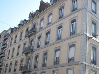 Sale Apartment 5 rooms 150m² Grenoble (38000) - photo