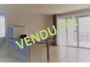 Vente Appartement 2 pièces 40m² romans sur isere - photo