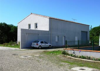 Vente Local industriel 332m² Castelculier (47240) - photo