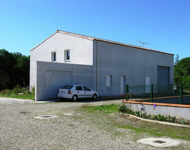 Sale Industrial premises 332m² Castelculier (47240) - photo
