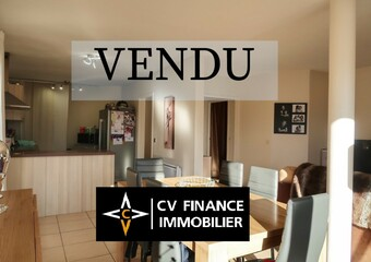 Vente Appartement 3 pièces 95m² Renage (38140) - photo