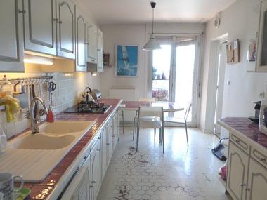 Vente Appartement 4 pièces 95m² La Tronche (38700) - photo