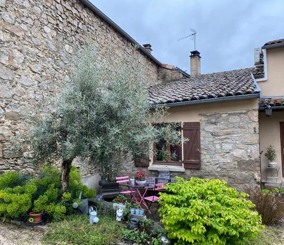 Vente Maison 5 pièces 138m² Annonay (07100) - photo