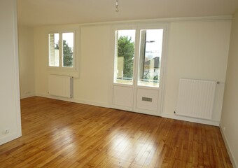 Location Appartement 3 pièces 61m² Saint-Égrève (38120) - Photo 1