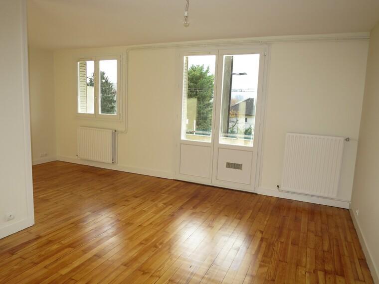 Location Appartement 3 pièces 64m² Saint-Égrève (38120) - photo