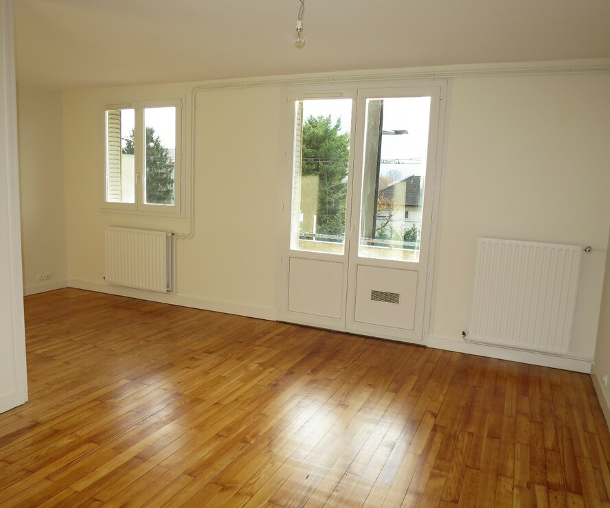 Location Appartement 3 pièces 64m² Saint-Égrève (38120) - photo